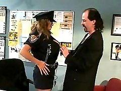 Boobsville Police Department