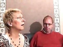 Mature Couples Swap