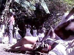 Sexual Ecstasy Caribbean Voodoo Ritual SOFTCORE