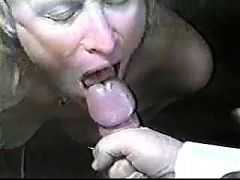 Mature Head #99 Such a good Cocksucking Whore