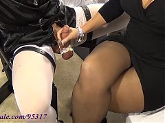 SISSY TEASE AND DENIAL