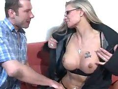 Lulu Lstern Luestern German Blonde