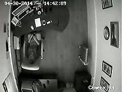 Mastrubate at work hidden cam