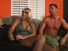 MMF Bisexual Threesomes 71