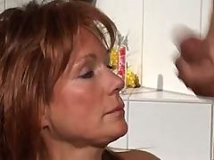 ^^^^ One hour milfs facials compilation
