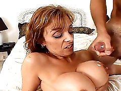 Mature latina YPP