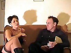 Lianne The Reporter Fucks Freddie