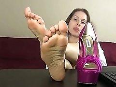 Foot Fetish 53