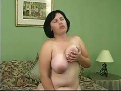 Hot Curvy Plump Jade Masturbating!!! HD