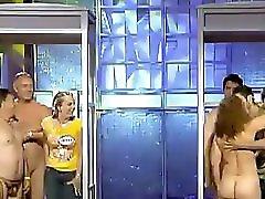 Cabin Nude NUDISTS