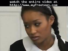 Corrupt schoolgirls teen amateur teen cumshots swallow