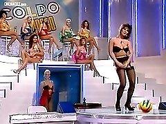 Colpo Grosso Contender Striptease vol 6 Jaqueline Hammond