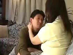 Japanese mommy #5