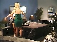 Chessie Moore & Kristarah Knight