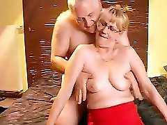 Mature Couples Sex Video 7 Wear tweed