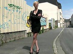 Mature french slim 3634