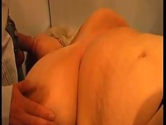 Tied Fucked & Spunked Over! BBW