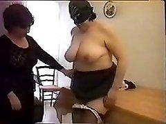 Gangbang pregnant women