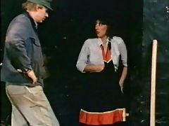Vintage 70s german Nachtuebung cc79