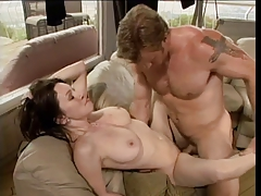 MILF having sexual relations with the stud