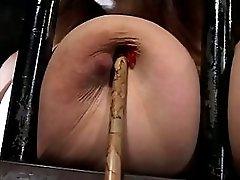 Jap en prison BDSM UNCUT