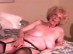 1990 Circa Granny No Sound