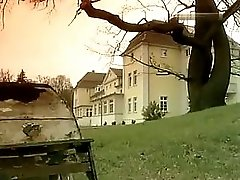 Susana De Garcia Das Perverse Schloss Hotel