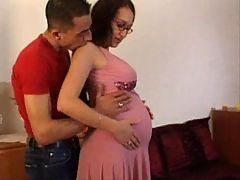 Barefoot & Pregnant #30 Scene 3