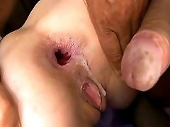 Filthy Ass Double Penetration Fuck Doll Bitches! By FTW88