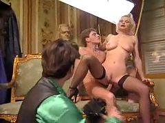 German mature porn