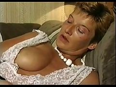 Hairy Milf Anal Insertions by TROC