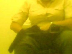 MILF hidden cam