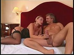 Italian pornstar anal sex