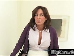 Busty milf tara holiday teaches mischa brooks and bf an
