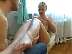 Cute Blonde fucked and getting loads of cum #197NT