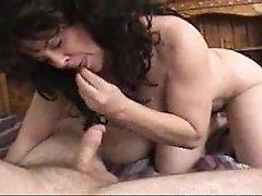 Mature Woman MC85