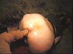 Bizarre Porn Insertions