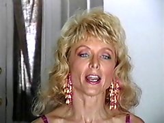 Nina Hartley Fucks The Bandit