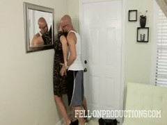 Fell On Productions Madisin Lee in My Slutty Mom