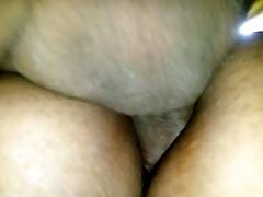 Culiada anal a mi vecina culona