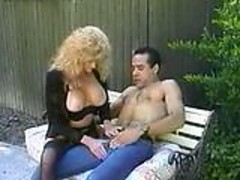 Blonde mature got a good assfuck outdoorsfdcr flv