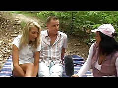 Mandy Meets Amats 2 F70