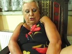Granny Dominika