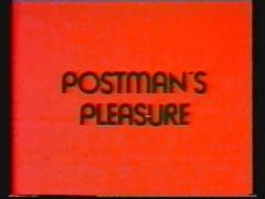 Postman's Pleasure