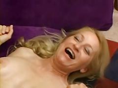 Robin Pachino 50 Backdoor mature mom