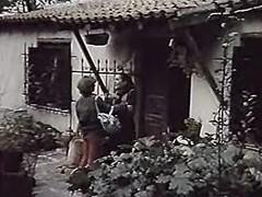 Greek Porn '70 '80s O MANWLIOS O BIHTIS Anjela Yiannou1 Gr2