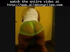 Thick ass stripper black ebony cumshots ebony swallow i