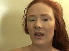 Becky Vuxta Suck Off Competition