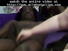 Bbw gets pounded by bbc fisted and squirts black ebony