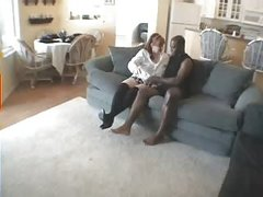 Sexy Redhead Wife Loves That Big Black Cock #10 elN